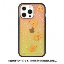 iPhone Cover Clear Pikachu Pokémon x Gourmandise IIIIfit