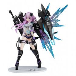 Figurine Dimension Traveler Neptune Generator Unit Ver. Hyperdimension Neptunia