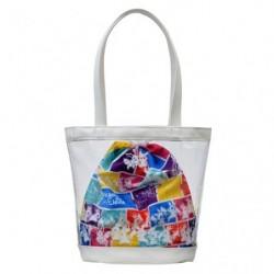PVC Bag Pikachu & Eevee japan plush