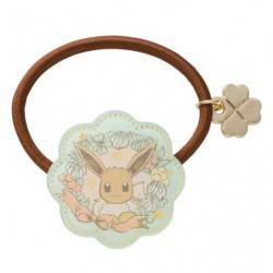 Hair Band 7 days story Eevee Flower japan plush