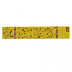 Scarf Towel Pikachu japan plush