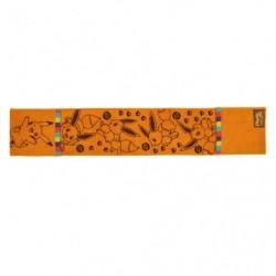 Scarf Towel Eevee japan plush