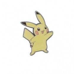 Pin's 7 days story Day 1 Pikachu japan plush