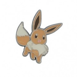 Pin's 7 days story Day 1 Eevee japan plush