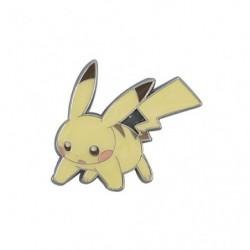 Pin's 7 days story Day 2 Pikachu japan plush