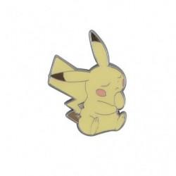 Pin's 7 days story Day 3 Pikachu japan plush