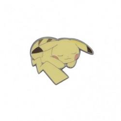Pin's 7 days story Day 7 Pikachu japan plush