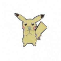Pin's 7 days story Day 6 Pikachu japan plush