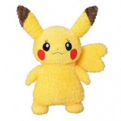Plush Smile Pikachu s Closet japan plush
