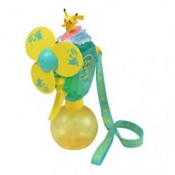 Water Fan Pikachu Surf japan plush