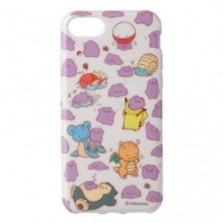 Smartphone Soft Jacket Ditto A japan plush