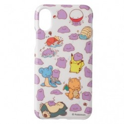Smartphone Soft Jacket Ditto japan plush