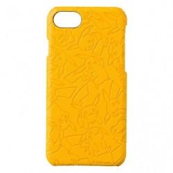 Smartphone Protection Rigide Pikachu Yellow A japan plush