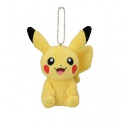 Plush Shoulder Pikachu Ver.2 japan plush
