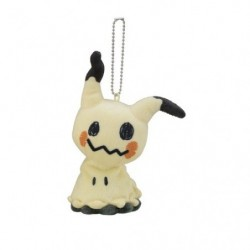 Plush Shoulder Mimikyu japan plush
