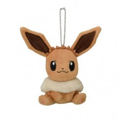 Plush Shoulder Eevee japan plush