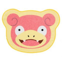 Hand Towel Slowpoke japan plush