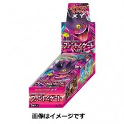 Display Card Phantom Gate japan plush