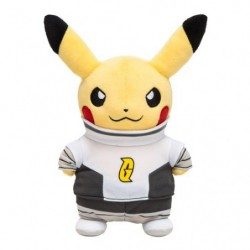 Plush Pikachu Team Galaxy japan plush