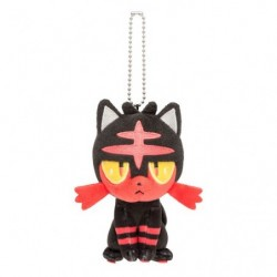Keychain Plush Litten japan plush