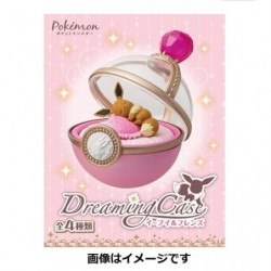 Dreaming Case Eevee Friends BOX japan plush