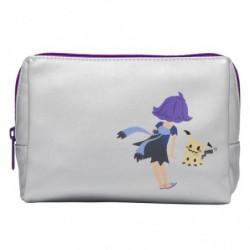 Pocket Pokemon Time Mimikyu japan plush