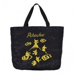 Bag Pokemon Time Pikachu japan plush