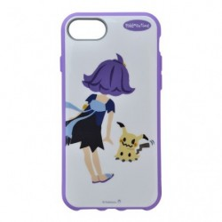 Smartphone Cover Pokemon Time Mimikyu japan plush
