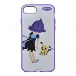 Smartphone Cover Pokemon Time Mimikyu japan plush