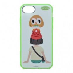 Smartphone Protection Pokemon Time Brindibou japan plush