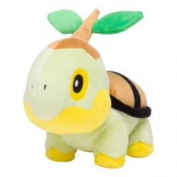 Plush Turtwig japan plush