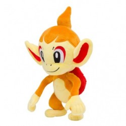 Plush Chimchar japan plush