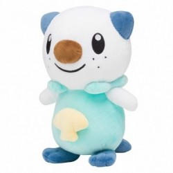 Peluche Moustillon japan plush