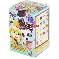 Figure Chocolate Egg Animal Crossing