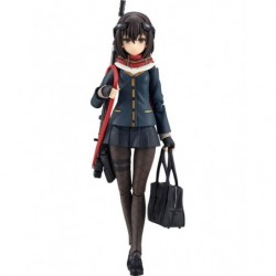 figma Long-Range JoshiKosei ARMS NOTE japan plush