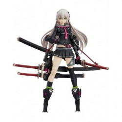 figma Ichi Heavily Armed High School Girls japan plush