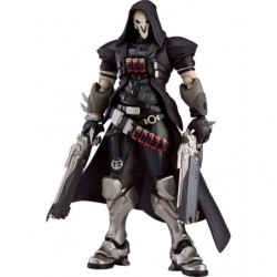 figma Reaper Overwatch japan plush