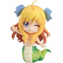 Nendoroid Jashin-chan Dropkick on my Devil! japan plush