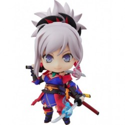 Nendoroid Saber/Miyamoto Musashi Fate/Grand Order japan plush