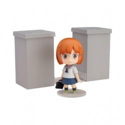 Nendoroid Chio Miyamo Chio's School Road japan plush