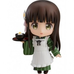 Nendoroid Chiya Is the Order a Rabbit?? japan plush