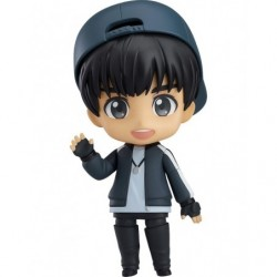 Nendoroid Phichit Chulanont YURI!!! on ICE japan plush