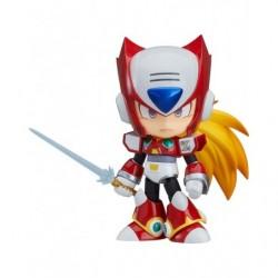 Nendoroid Zero Mega Man X Series