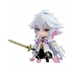 Nendoroid Caster/Merlin: Magus of Flowers Ver. Fate/Grand Order japan plush