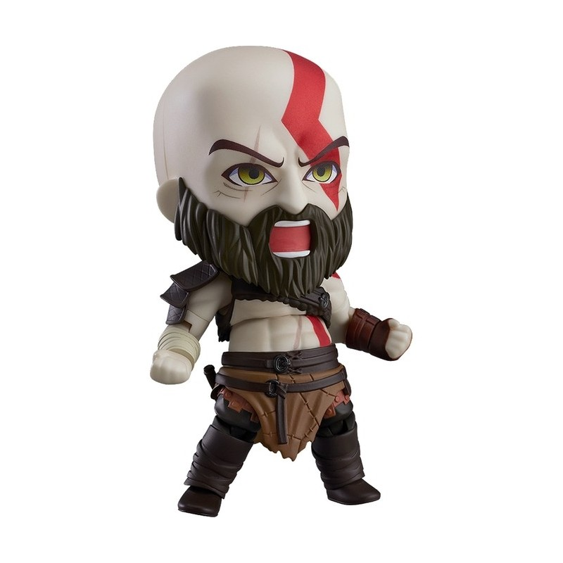 Nendoroid Kratos God Of War