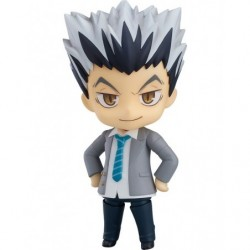 Nendoroid Kotaro Bokuto: School Uniform Ver. Haikyu!! japan plush
