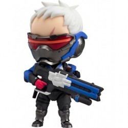 Nendoroid Soldier: 76: Classic Skin Edition Overwatch japan plush