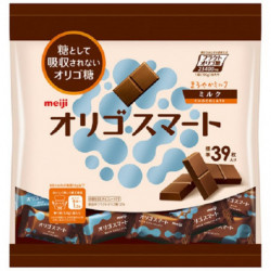 Chocolats Au Lait Oligo Smart Grand Pack Meiji