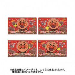 Chocolats Mini Mini Anpanman Fujiya