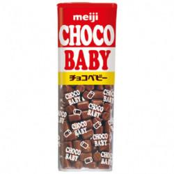 Chocolats Choco Baby Meiji